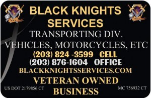 Black Knights Transportation